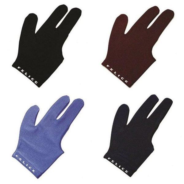 Felice Pool Gloves