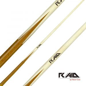 raid house pool cues