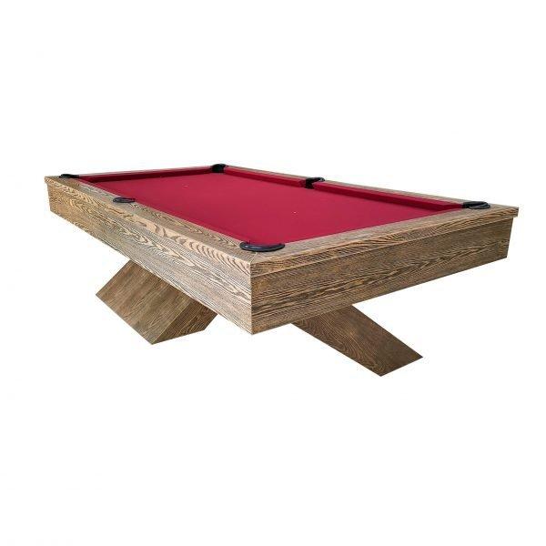 rhino air 8ft pool table