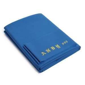 Andy 900 pool table cloth electric blue