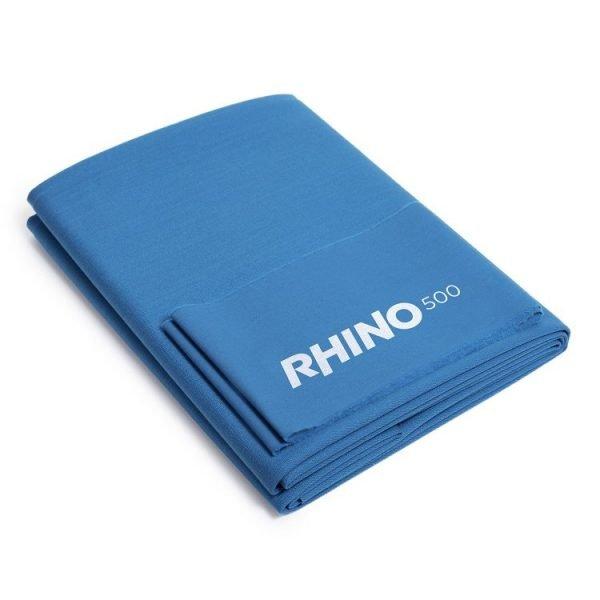 Rhino 500 pool tasble cloth powder blue
