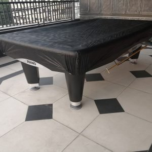 PVC Pool Table Covers