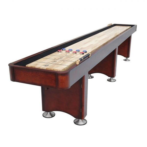 shuffle boards for sale in 9ft. 12ft, 14ft. 16ft