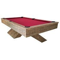 Rhino Air Pool Table