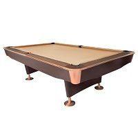 Rhino Classic Pool Table